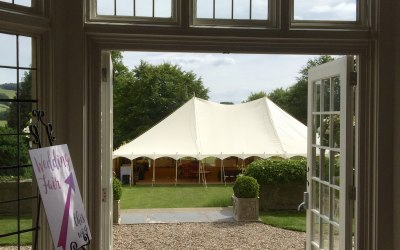 Bowland Marquees 5