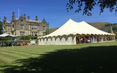 Bowland Marquees 4