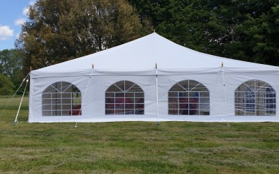 The Rocking Marquee Hire Co. 8