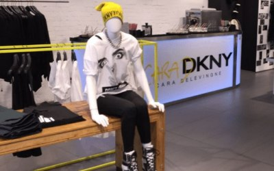 DKNY Bar