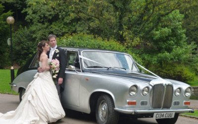 Elegance Wedding Car Hire 2