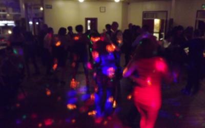 Baron Boogie Disco & Karaoke 1