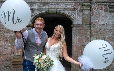 Kate & Neil's Wedding