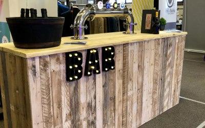 The Hop & Bubble Bar Company 2