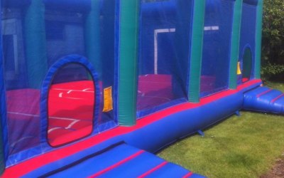 A1 Weymouth Bouncy Castle Hire  5