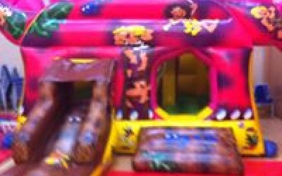 A1 Weymouth Bouncy Castle Hire  4