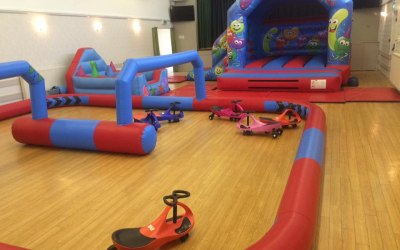 A1 Weymouth Bouncy Castle Hire  6