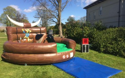 A1 Weymouth Bouncy Castle Hire  8