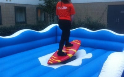 A1 Weymouth Bouncy Castle Hire  7