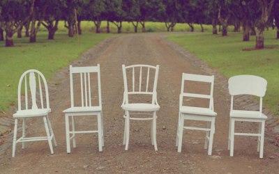 The Little Chair Lending Co. 3