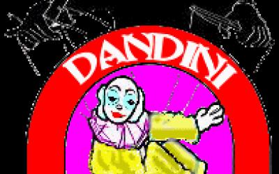 Dandini Puppets  2