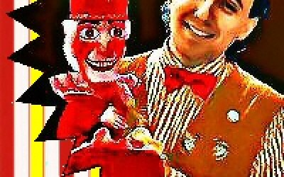 Dandini Puppets  1