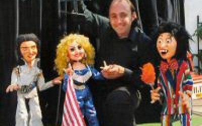Dandini Puppets  3