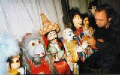 Dandini Puppets  4