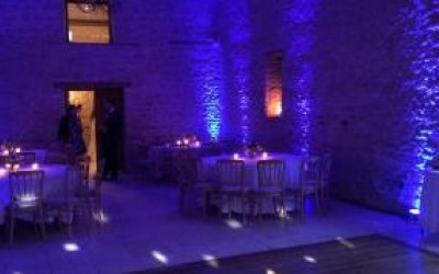 Gloucestershire Wedding DJ 4