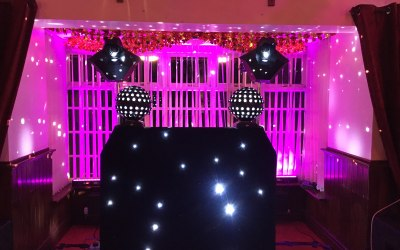 Gloucestershire Wedding DJ 1