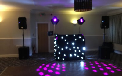 Gloucestershire Wedding DJ 2
