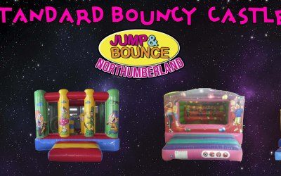 Jump & Bounce Northumberland 7