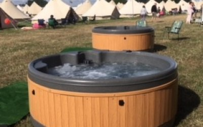 Loughborough and Charnwood Hot Tub Hire 2