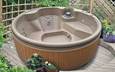 Loughborough and Charnwood Hot Tub Hire 1