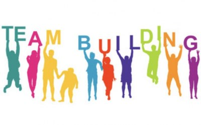 A happy team is a more effective team.