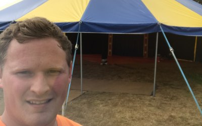 Our Big Top