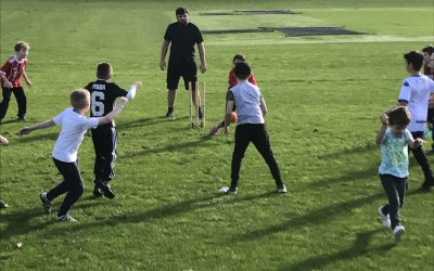 Childrens FUN activities.