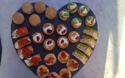 Food Yule Love 5