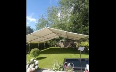 Blue Sky Gazebos Ltd 3