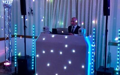 DJ James Brown Discos 6