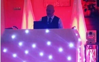 DJ James Brown Discos 3