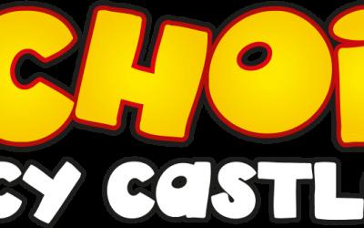 1st Choice Bouncy Castle Hire 5