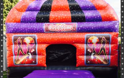1st Choice Bouncy Castle Hire 1