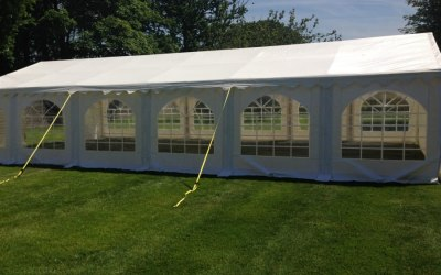 Xclusive Party Tent Hire 4