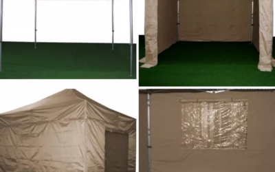 Xclusive Party Tent Hire 5