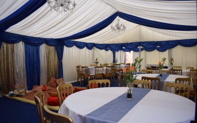 LUXE Marquees 6