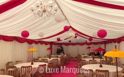 LUXE Marquees 8