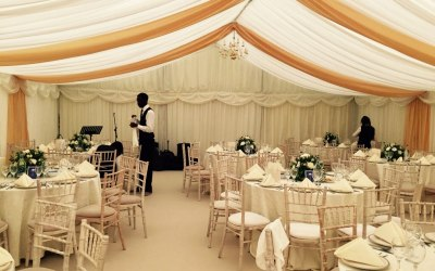 LUXE Marquees 1