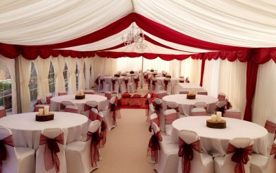 LUXE Marquees 5