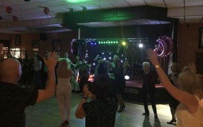 Sparkz Disco and Entertainment 6