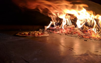 The Wildfire Pizza Company  6