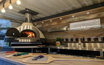 The Wildfire Pizza Company  2