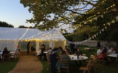 Mid-Sussex Marquees 5