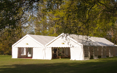 Mid-Sussex Marquees 2
