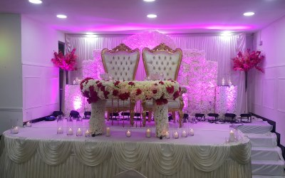 YeniEni Events Decor 5