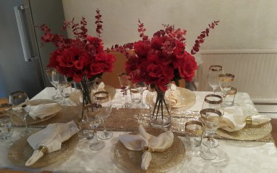 YeniEni Events Decor 2