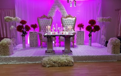YeniEni Events Decor 3
