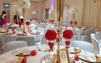 YeniEni Events Decor 4