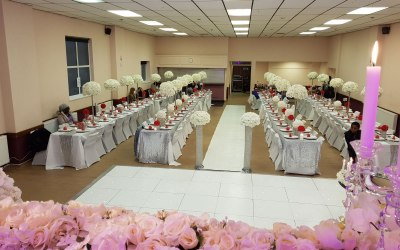 YeniEni Events Decor 6