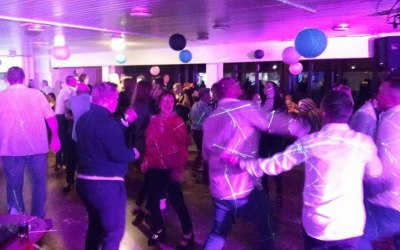 Audio FX Events - Mobile Discos Lincolnshire